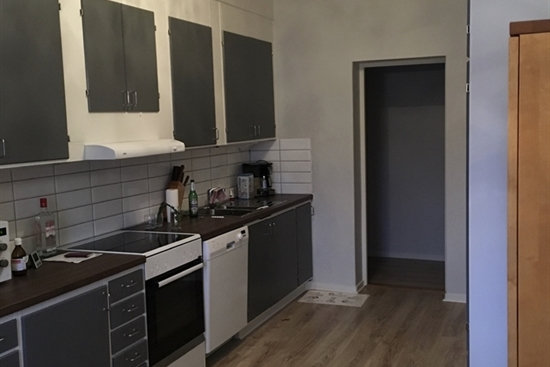 87 m2 lägenhet i Arboga uthyres