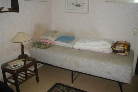 14 m2 rum i Lund uthyres