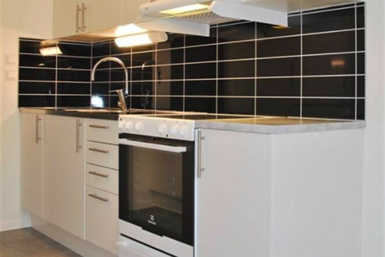 46 m2 bostadsrätt i Vänersborg till försäljning
