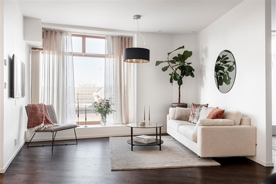 67 m2 lägenhet i Göteborg Centrum uthyres