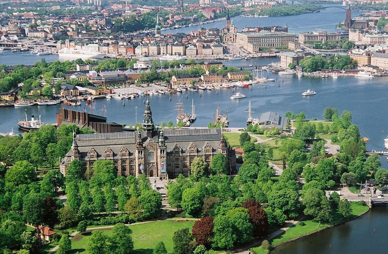 uthyres lägenhet stockholm